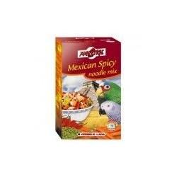 Mezcla de pasta para loros MEXICAN SPICY VERSELE LAGA 400 gr. (microondas)
