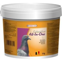 Versele-Laga Colombine Tout en un 4 kg (mélange minéral). Pour pigeons