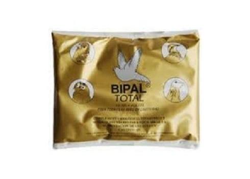 Bipal Total, (vitamines, minéraux et acides aminés). Pigeons et oiseaux