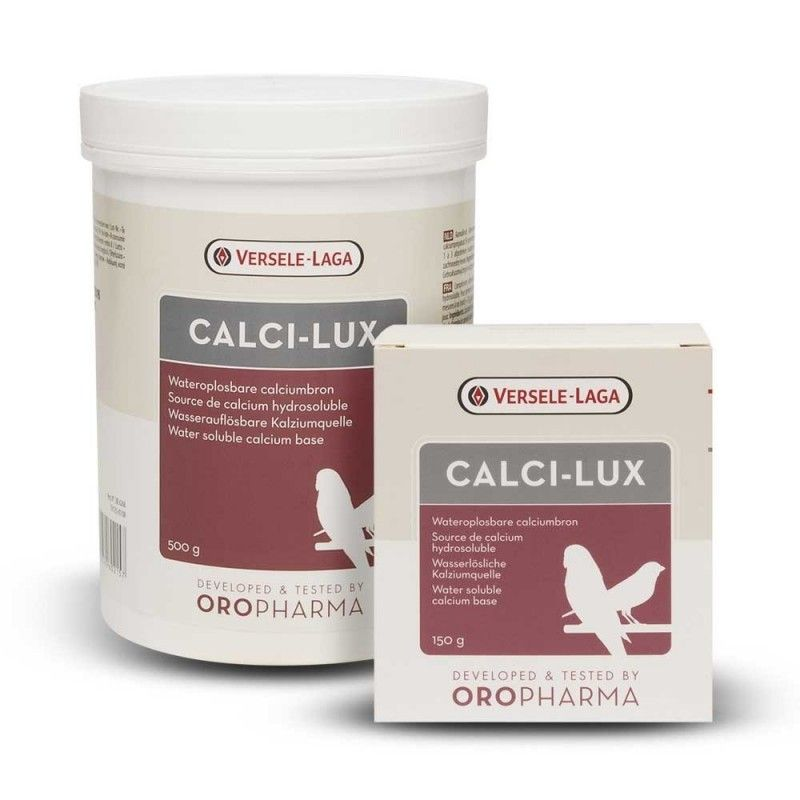 Versele-Laga Calci-Lux 500 gr (calcium). For Birds