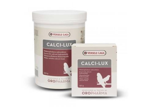 Versele-Laga Calci-Lux 500 gr (calcium). Pour les oiseaux