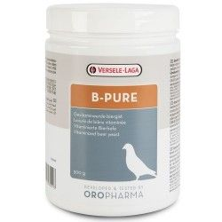 Versele-Laga Oropharma Yeast B Pure 500g (enriched with vitamins)