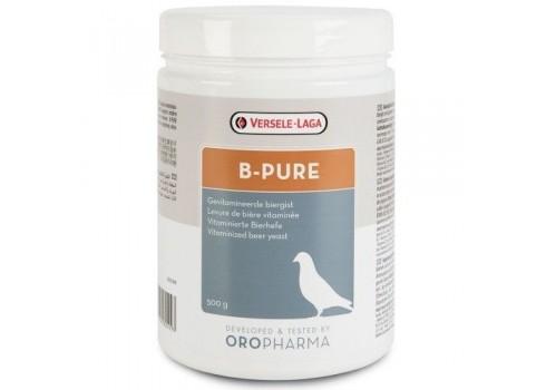 Versele-Laga Oropharma de Levure de B Pur 500g (enrichi avec des vitamines)