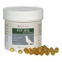 Versele-Laga Fit-Oil 300 pearls (pearls oil liver cod)