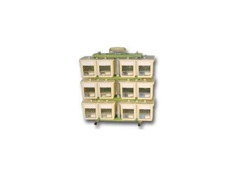 NUVOLA CAGE - For 12 birds, PRODUCT BY ORDER