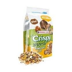 Crispy Muesli Hamsters & Co 1kg
