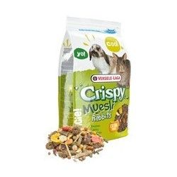 Crispy Muesli Rabbits 2.75 kg