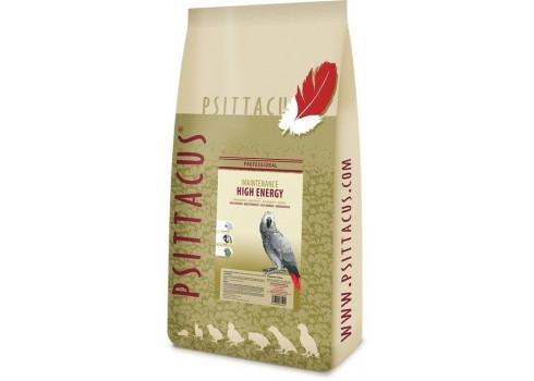 Psittacus I Think High Energy Maintenance for Birds 12 KG