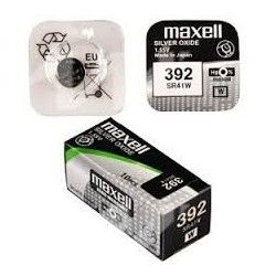 Batteries Maxell