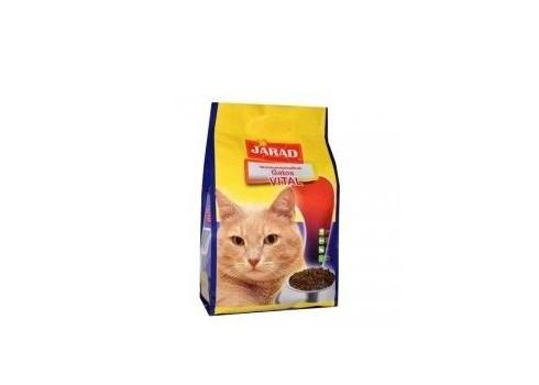 Pienso  gatos vital 3 kg