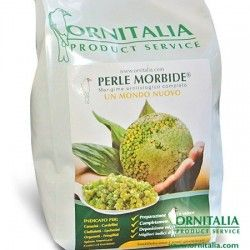 Pearl Morbida Green 800gr