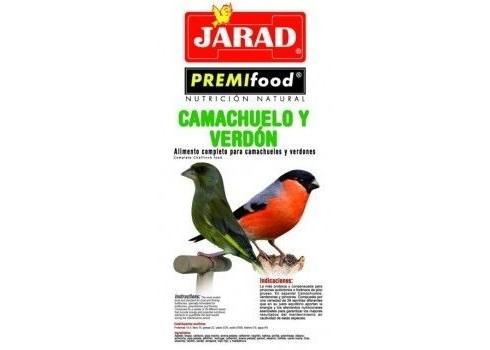 MIXT. PREMIFOOD CAMACHUELO Y VERDON