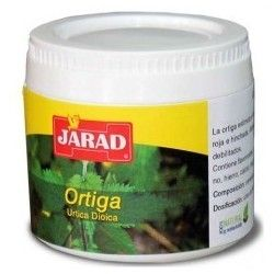 NATURAL FOOD FOR BIRDS nettle, 100g Jarad