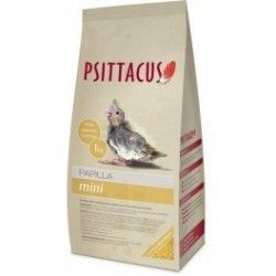 Psittacus Porridge mini