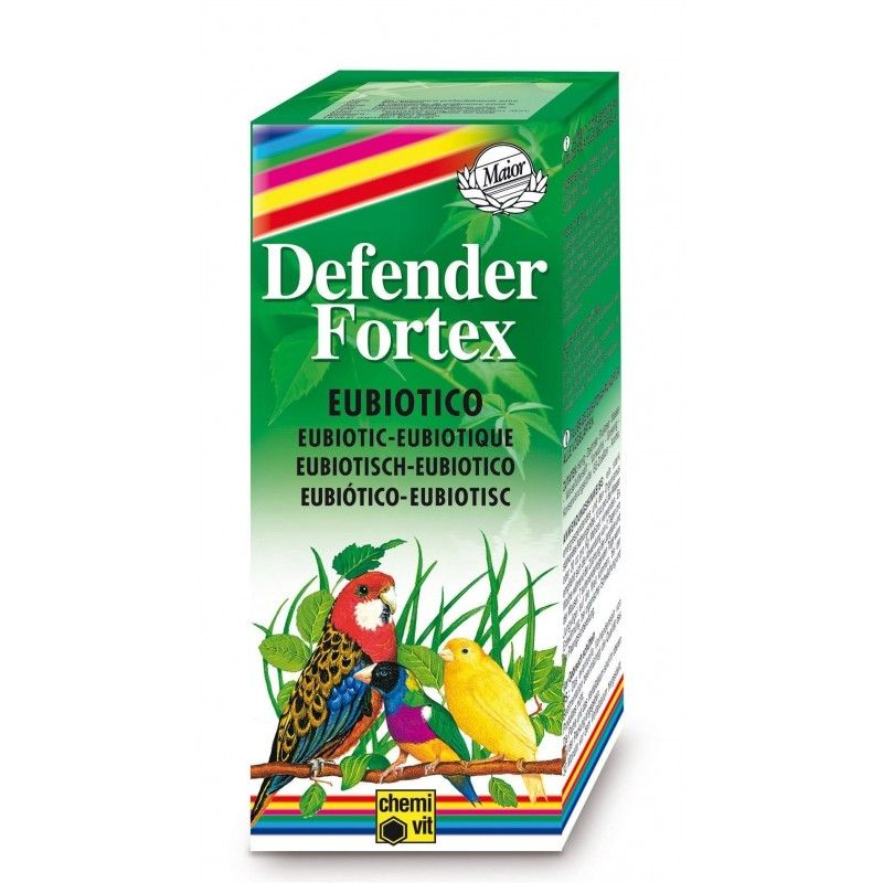 "CHEMI-VIT"" DEFENDER FORTEX 200 G"
