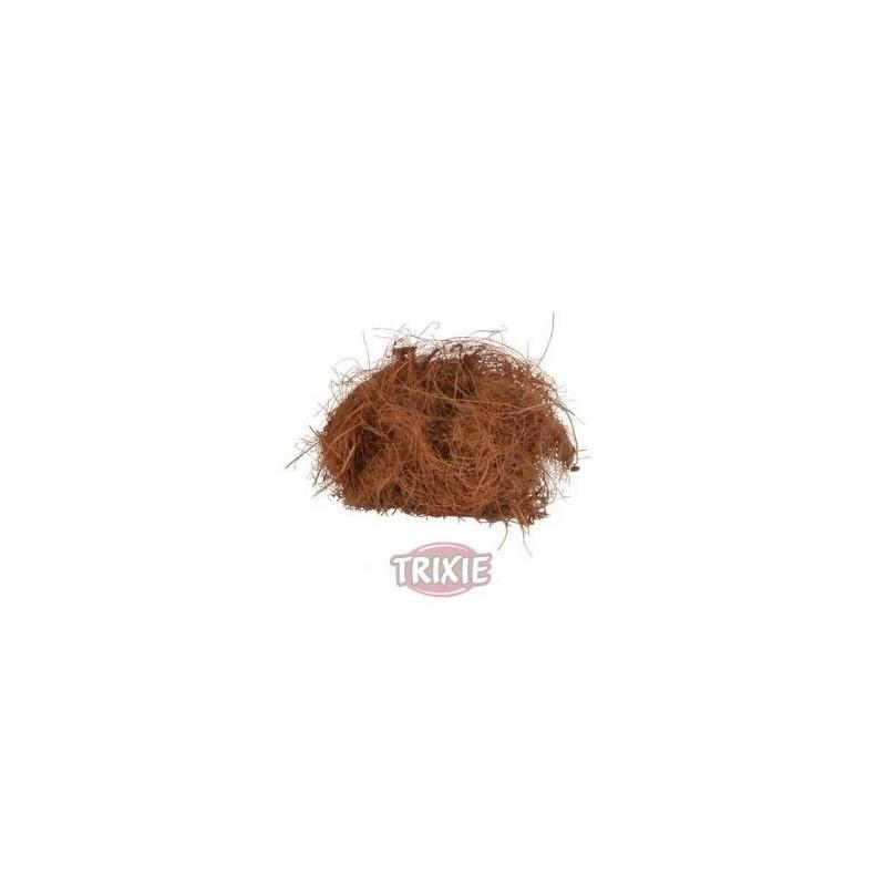 La fibre de noix de coco pour les nids, 30 g