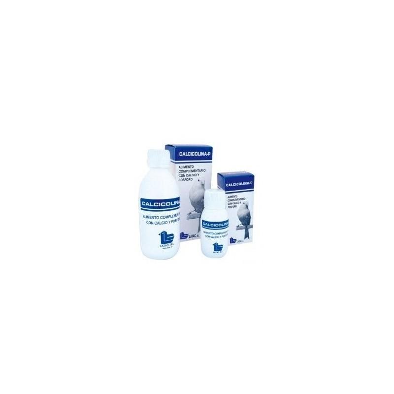 Calcicolina-P 250 ml