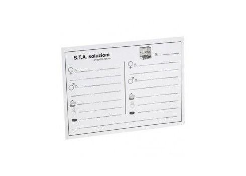 Tarjeta /porta tarjeta