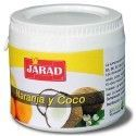 NATURAL FOOD FOR BIRDS orange and coconut 100 g