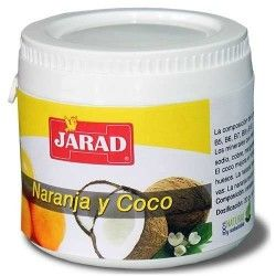 NATURAL FOOD FOR BIRDS, orange and coconut, 100g Jarad