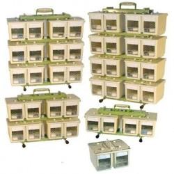 NUVOLA CAGE - Para 2 plazas ,