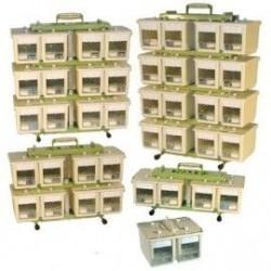 NUVOLA CAGE - Para 4 plazas