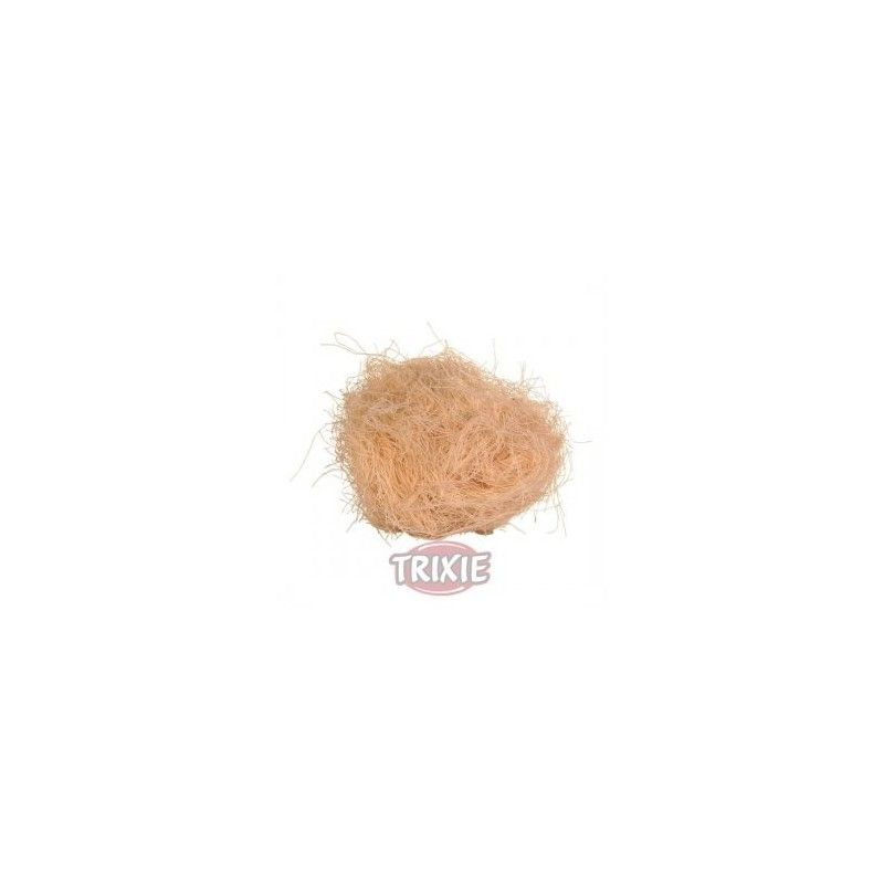 Bag hair for nests, 50 g