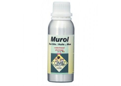 MUROL MANGER 250 ml