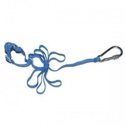 Harness for lovebirds, forpus and parakeets