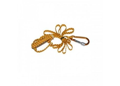 Le harnais pour la nymphe, croupe ou kakariki