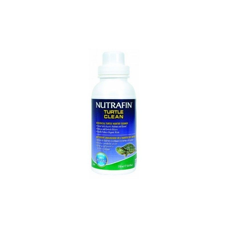 Nutrafin Turtle Clean -120 ml XXX