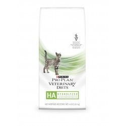 HAS hydrolyzed Formula feline