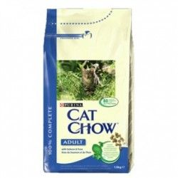 Cat Chow Adult salmon and tuna