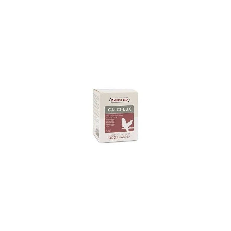 Versele-Laga Calci-Lux 150 g (calcium). For Birds