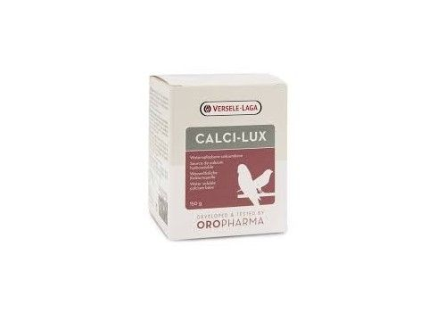 Versele-Laga Calci-Lux 150 g (calcium). For Birds
