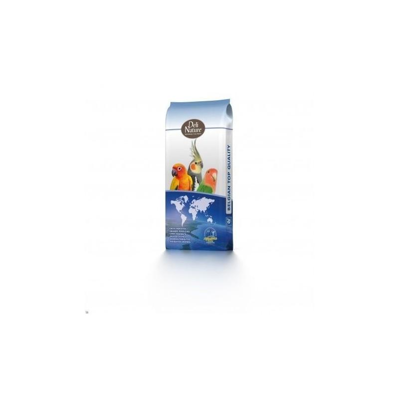 Nº69 (Australien) les Perroquets Avec des Tuyaux Beyers 20Kg