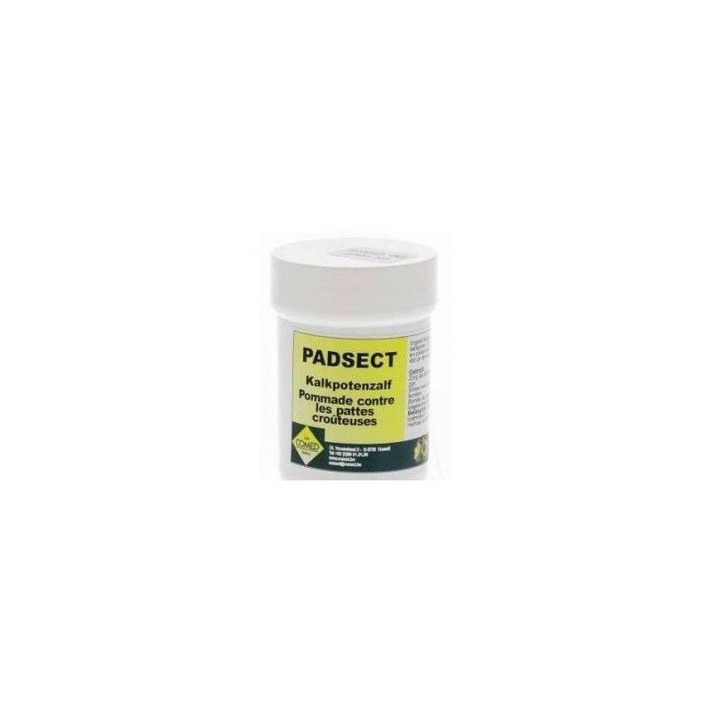 20g Padsect Bird
