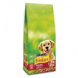 FRISKIES ADULT DOG BEEF AND VEGETABLES 15KG