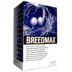 Breedmax white 500 grams