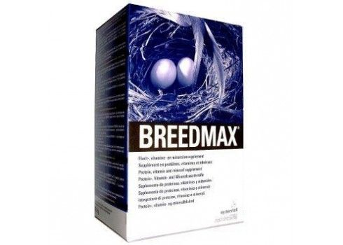 Breedmax blanc 500 grammes