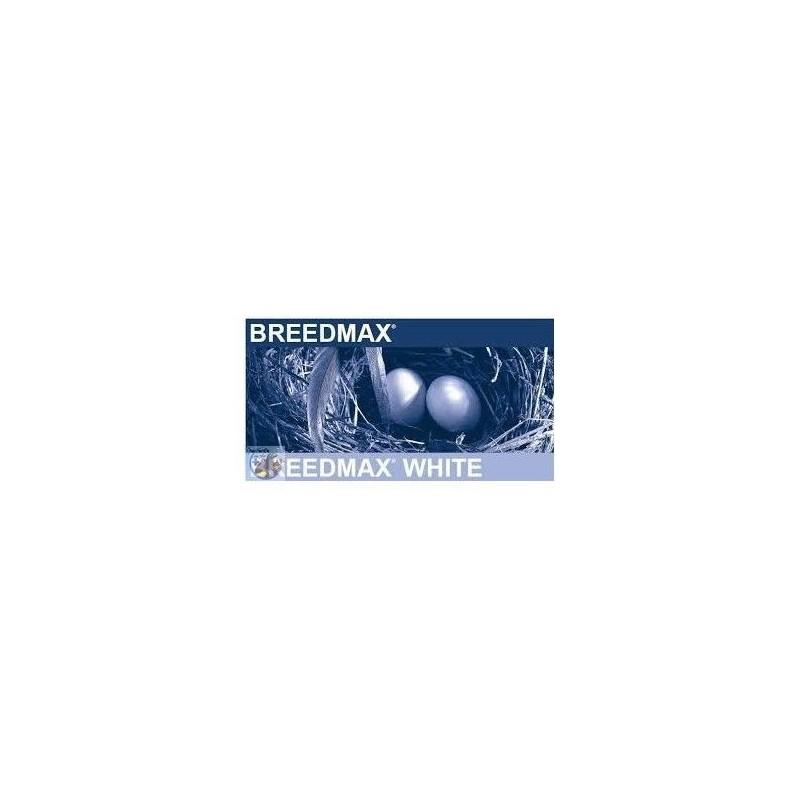 Breedmax blanc 3 kg