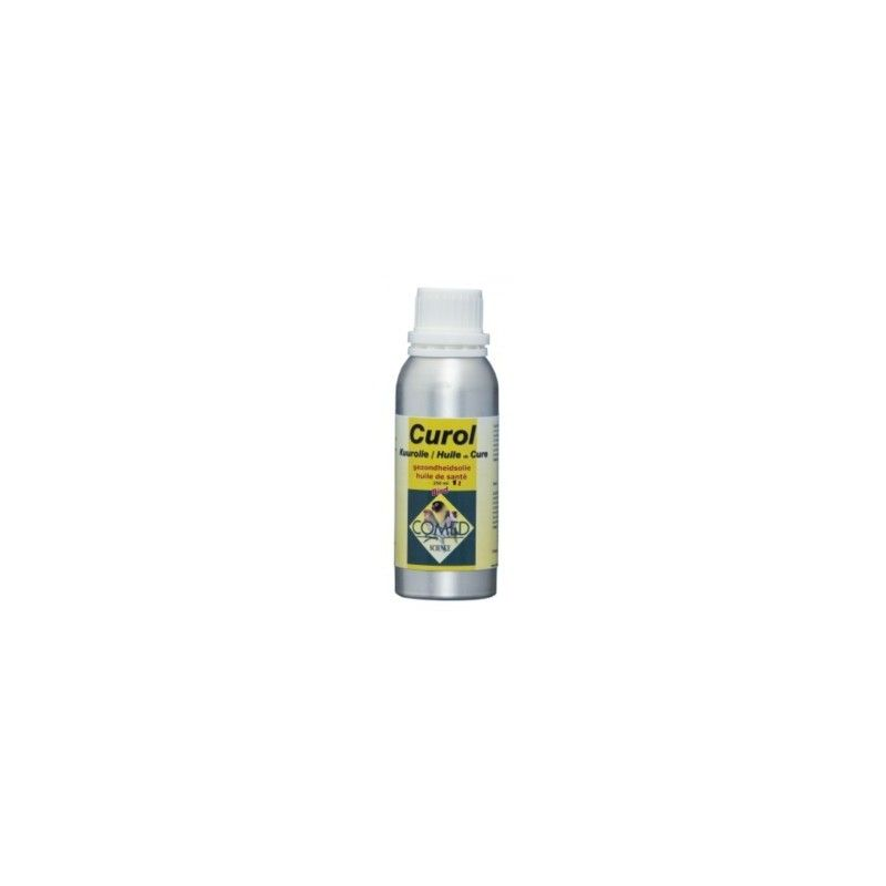 COMED CUROL 250 ML
