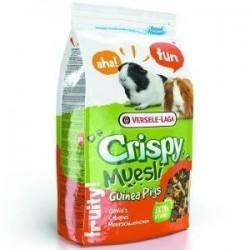 Crispy Muesli guinée 1 kg Versele-Laga
