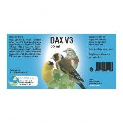 DAX-V3 250 ml
