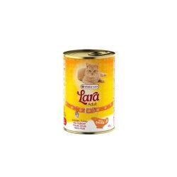 Lara adult chicken & turkey 0,415 grs
