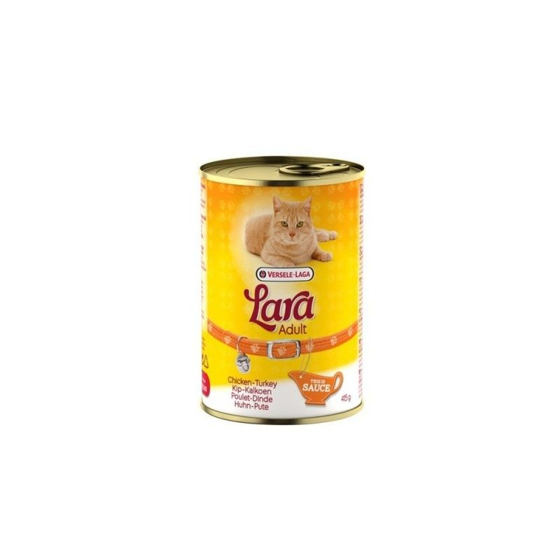 Lara adult chicken & turkey 0,415 g