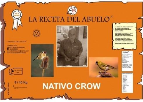 La recette du grand-père NATIF de CORNEILLE: 7 kg