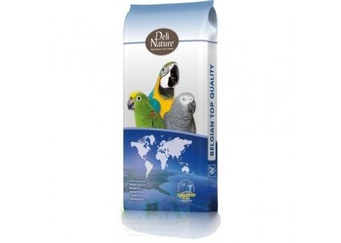 Nº64 Parrots Supreme Fruit Beyers 15Kg