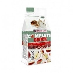 Crock complete apple of Versele Laga, 50 gr