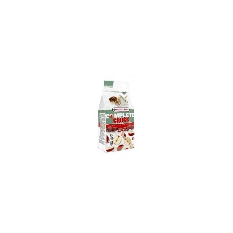Complete Crock con manzana de Versele Laga, 50gr